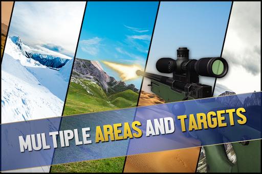 玩免費體育競技APP|下載Range Master: Sniper Academy app不用錢|硬是要APP