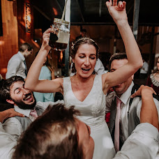 Wedding photographer Rodrigo Borthagaray (rodribm). Photo of 27.09.2017