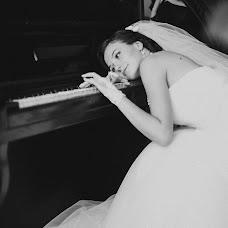 Wedding photographer Aleksey Mikhaylov (Djum). Photo of 09.02.2018