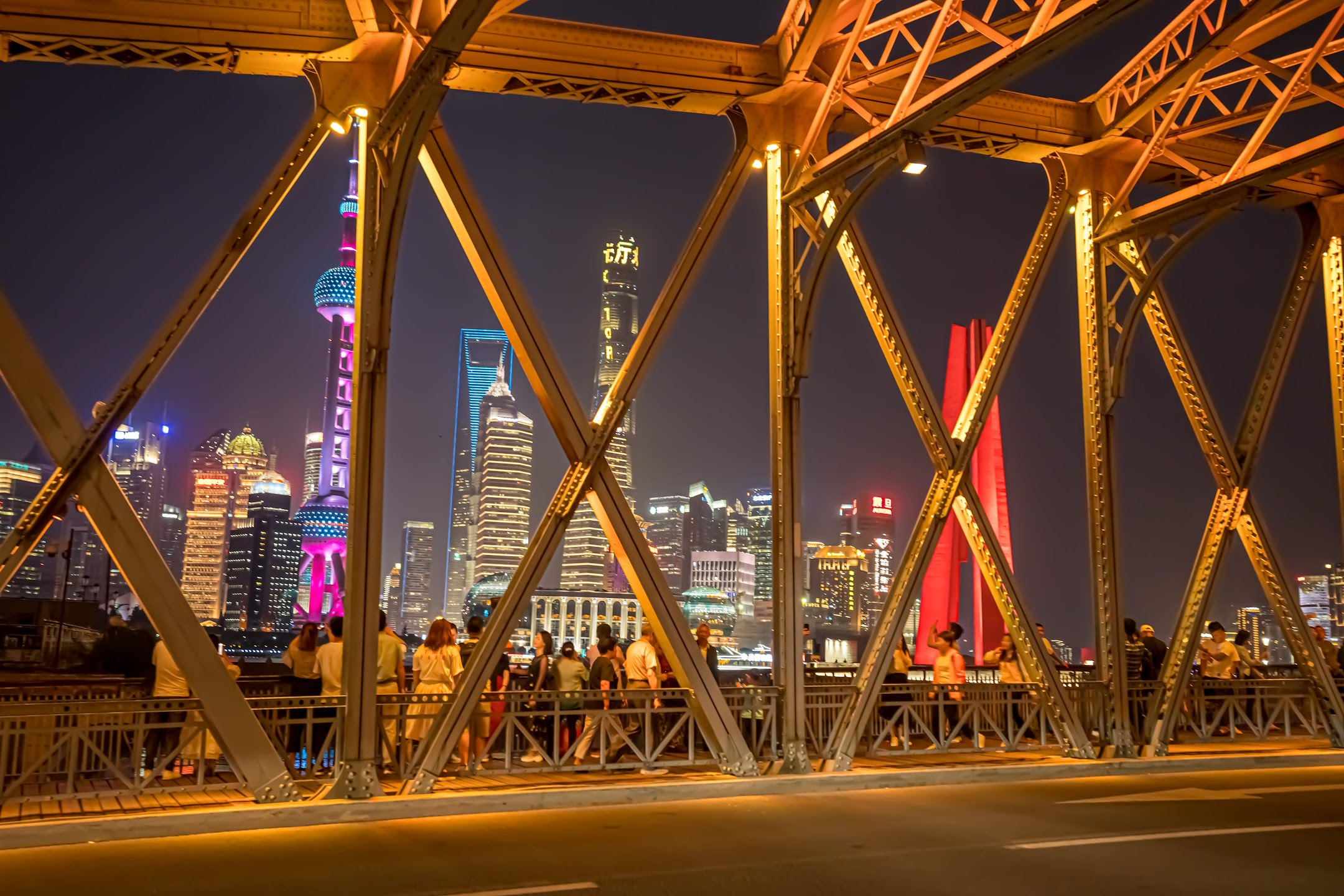 Shanghai Garden Bridge3