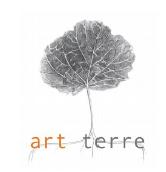 logo art terre