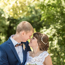 Wedding photographer Mariya Strelkova (mywind). Photo of 08.08.2016