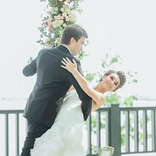Wedding photographer Dmitriy Baydak (baydakphoto). Photo of 10.11.2016