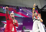 Mafikizolo are headed to Europe to perform at the Global Citizen Festival in Germany.