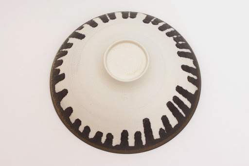Peter Wills Porcelain Bowl 091