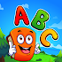 Learn Alphabet for Kids with Marbel 4.1.8