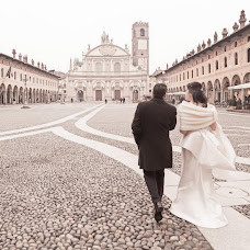 Wedding photographer Direzione Ostinata (ostinata). Photo of 16.11.2015