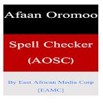 Afaan Oromoo Spell Checker