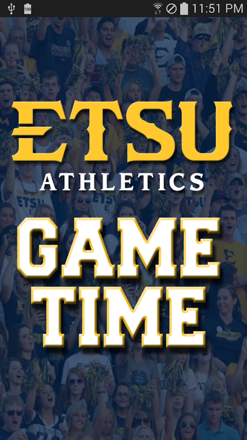 ETSU Game Time- screenshot