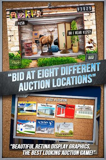 Auction Wars : Storage King apkpoly screenshots 2