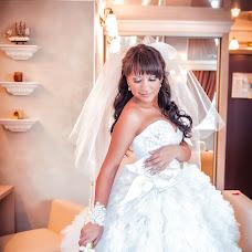 Wedding photographer Anna Kachan (annakachan). Photo of 21.04.2014