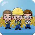 Big Factory Tycoon icon