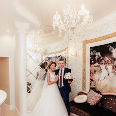 Wedding photographer Ekaterina Karavaeva (triksi). Photo of 12.07.2017