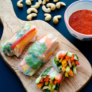 Vietnamese Appetizers Recipes