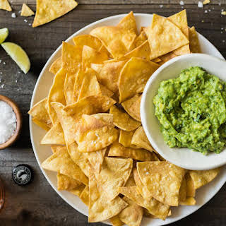 Tortilla Chip Appetizer Recipes.