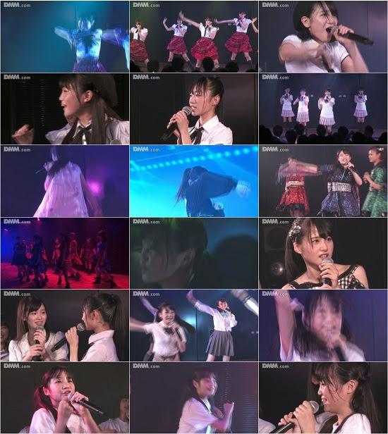 (LIVE)(720p) AKB48 公演 170801 170802 170803