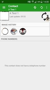 Social Contact Photo Sync v2.95 Pro