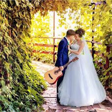 Wedding photographer Nina Kartavlyuk (NinaKartavlyuk). Photo of 18.10.2015