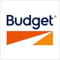 Budget Car Hire icon