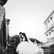 Wedding photographer Taras Tuchapskiy (Tuchapskyy). Photo of 24.12.2013