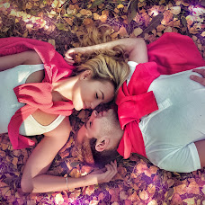 Wedding photographer Andrey Vlasov (AndreyVlasov). Photo of 04.10.2015