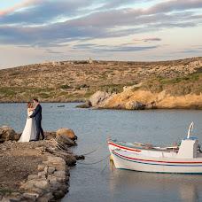 Wedding photographer Μαρία Σούλου (462115). Photo of 21.11.2017