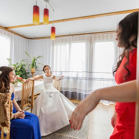 Wedding photographer Marcin Prusiel (prusiel). Photo of 15.11.2017