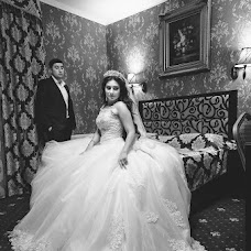 Wedding photographer Grigoriy Ovcharenko (Gregory-Ov). Photo of 07.07.2016