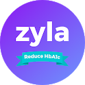 Zyla - Control your diabetes icon