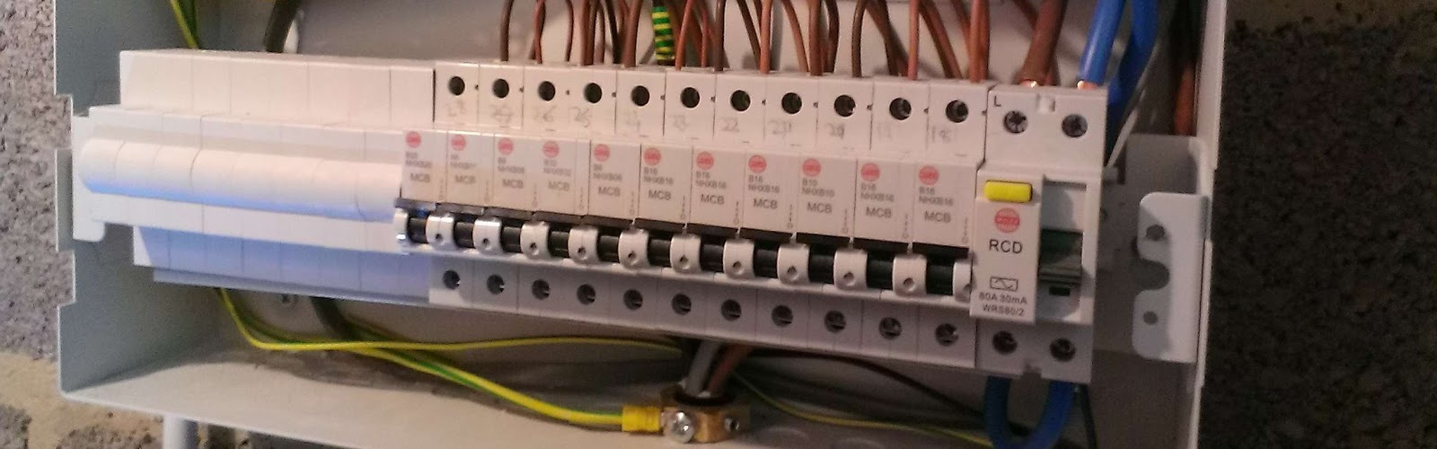 Electrical Contractor Services In West London | Westlon Electrical Contractors