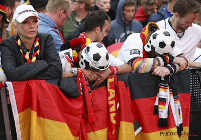 Le choc amical Allemagne - Italie également frappé par les mesures de huis-clos