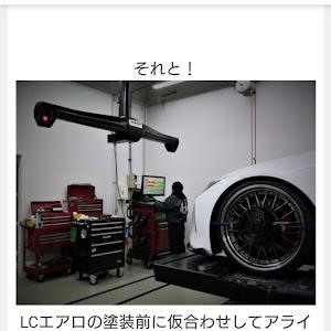 LC GWZ100 500h  L パケのカスタム事例画像 無名さんの2019年11月29日07:32の投稿