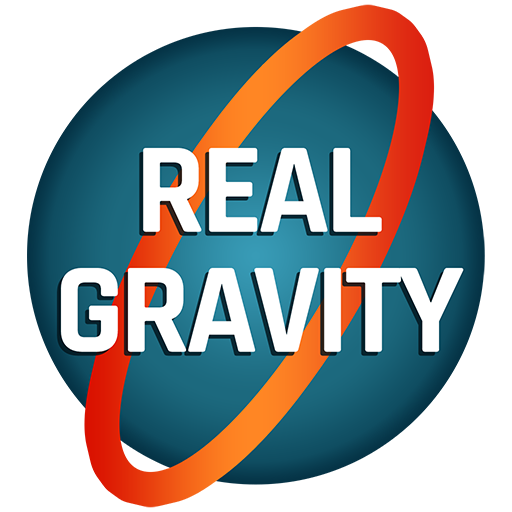 Real Gravity (game)