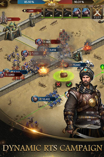 Conquerors 2: Glory of Sultans filehippodl screenshot 5