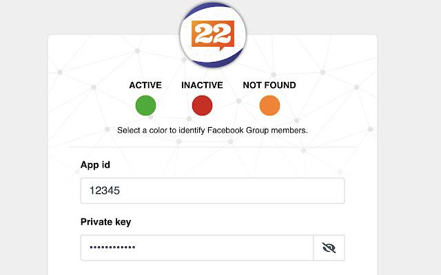 22Social Connect