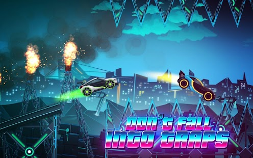 Download Car Games: Neon Rider Drives Sport Cars for PC and MAC