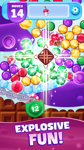 Sugar Blast screenshots 2