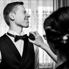 Wedding photographer Breniuc Radu (Raduu). Photo of 25.10.2017