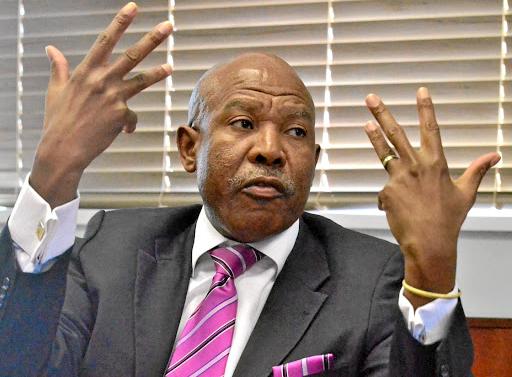 Webinar with SA Reserve Bank governor Lesetja Kganyago disrupted with racial slur and rape allegation - TimesLIVE