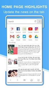 Fu Web Browser: Fast & secure App Download For Android 1