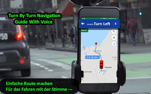 google play karte kostenlos Karten Kostenlose Navigationswerkzeuge 2019 & GPS – Apps bei