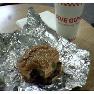 Burger Relish