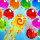 App Bubble Blaze version 2015 APK