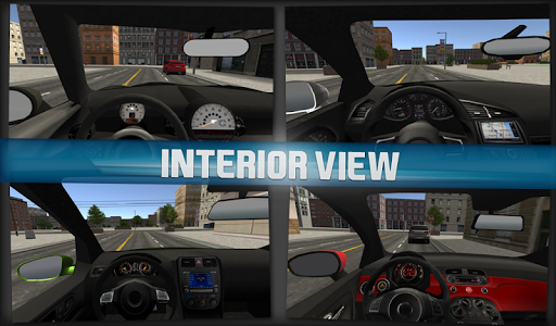School of Driving apkpoly screenshots 3