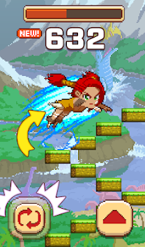 Infinite Stairs apk screenshot