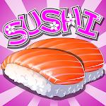 Sushi House Icon