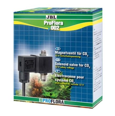 JBL ProFlora v002 Solenoid