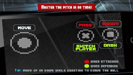 Pixel Cup Soccer  screenshots 11