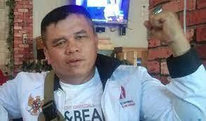 Ketua Umum Garda Peduli Indonesia (GPI) Minta Kapolda Sumut Segera Gerebek Galian C Desa Namorih