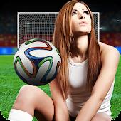Women Futsal Football 2015